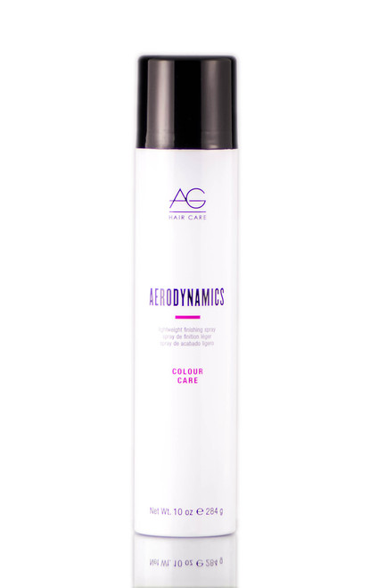 AG Aerodynamics - lightweight spray