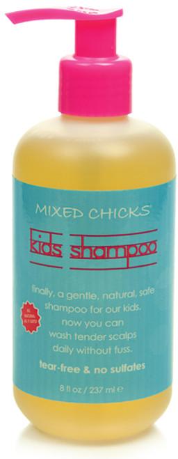 Mixed Chicks Kids Shampoo