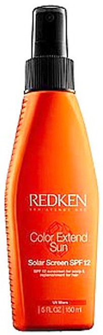 Redken Color Extend Sun Solar Screen SPF 12