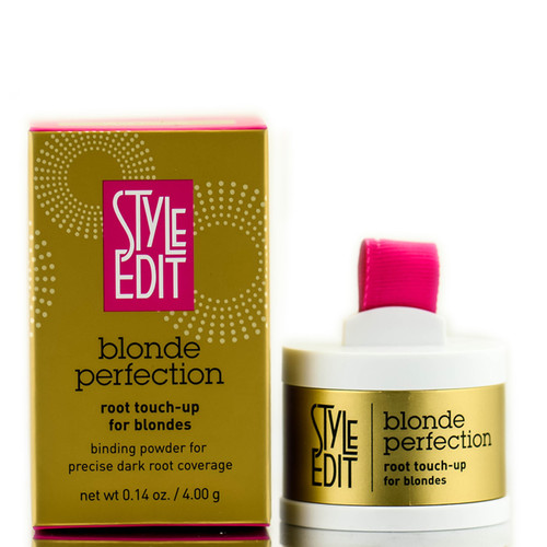 Style Edit Blonde Perfection Root Touch Up