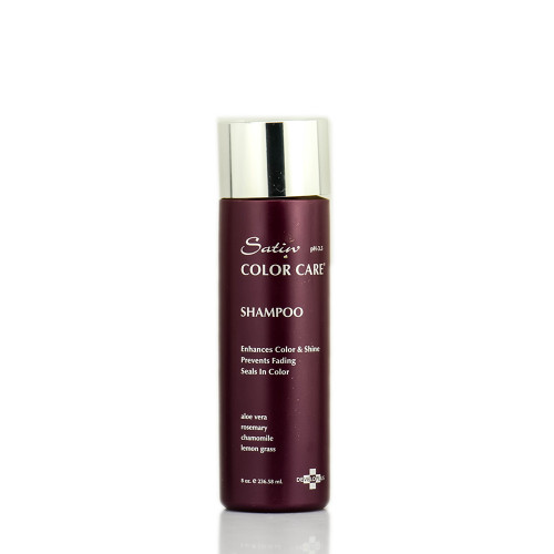 Satin Color Care - Shampoo