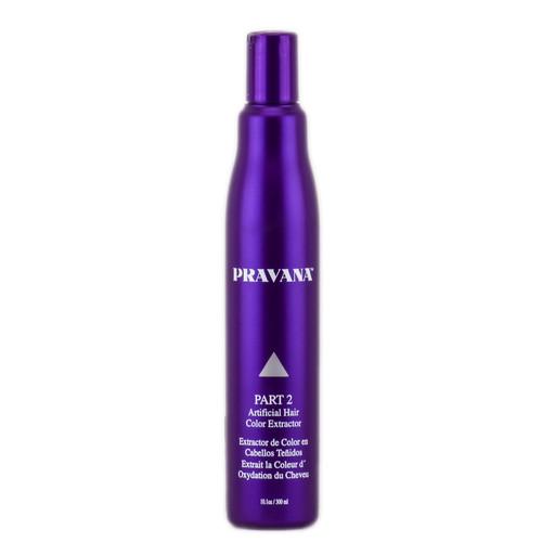 Pravana Part 2 - Artificial Hair Color Extractor