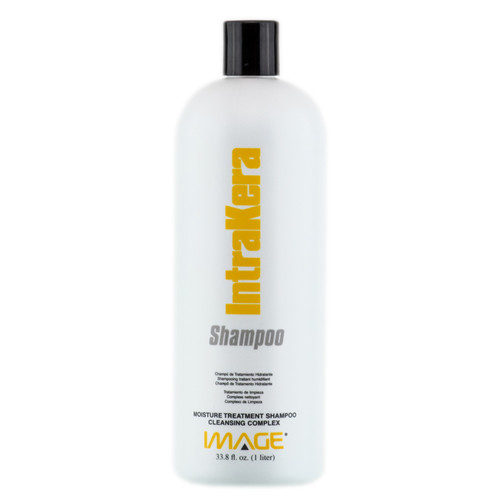 Image Intrakera Shampoo - Moisture Treatment Shampoo Cleansing Complex