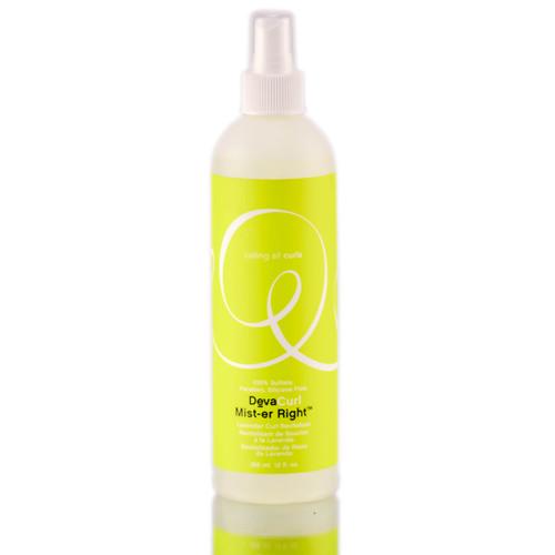 DevaCurl Mist-er Right - Herbal Cleansing Tonic