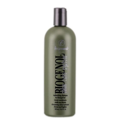 Framesi Biogenol Color Care System Replenishing Shampoo
