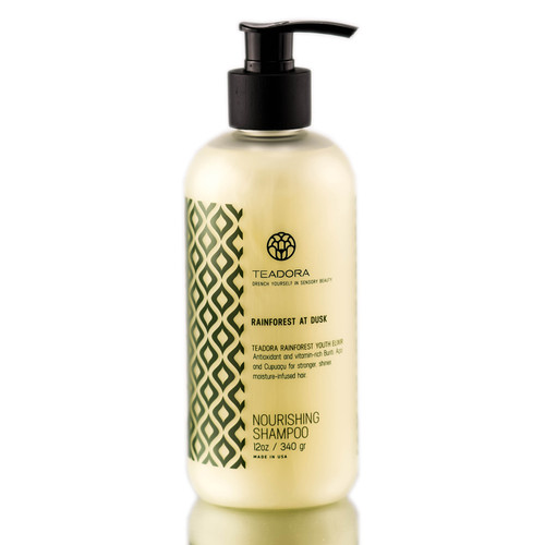 Teadora Rainforest At Dusk Nourishing Shampoo