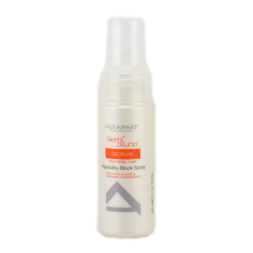 Alfaparf Semi Di Lino Discipline Humidity Block Spray