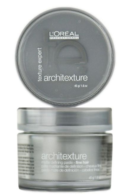 L'oreal Texture Expert - Architexture matte defining paste