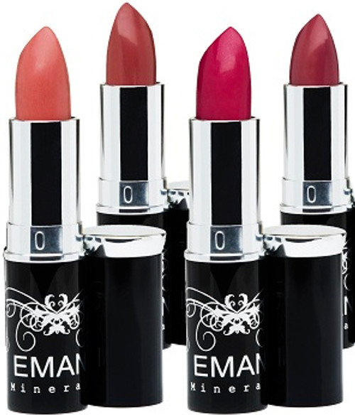Emani Minerals Hydrating Lip Color