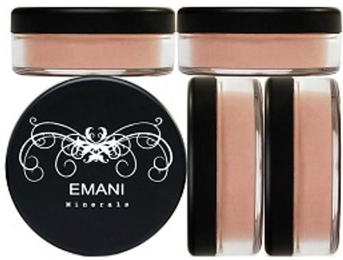 Emani Crushed Mineral Blush