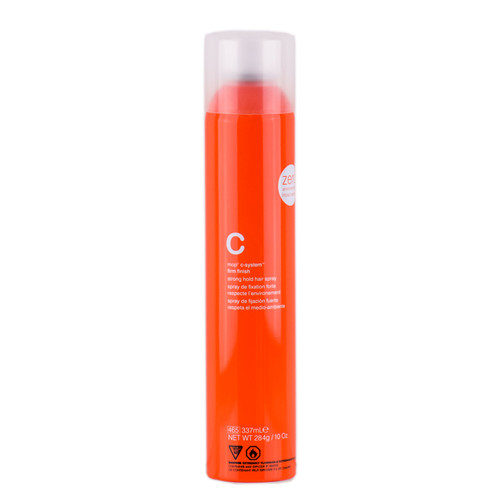 MOP C-System Firm Finish Strong Hold Hair Spray