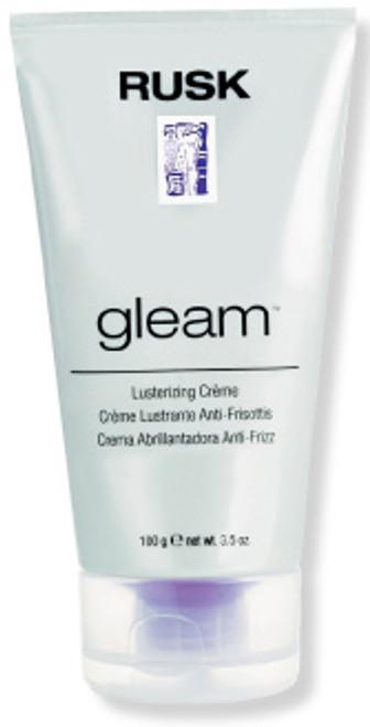 Rusk Gleam Lusterizing Creme