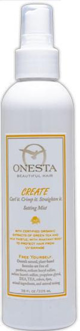 Onesta Create Liquid Setting Mist