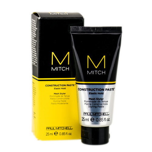 Mitch by Paul Mitchell Construction Paste