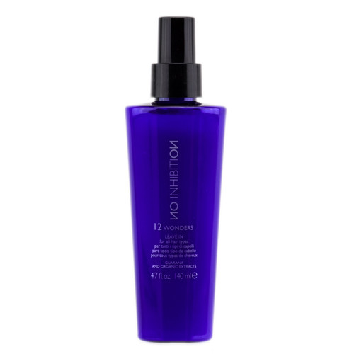 NO Inhibition 12 Wonders Leave-in - For All Hair Types