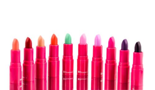 BH Cosmetics Pop Art Lipstick Extreme Lip Color