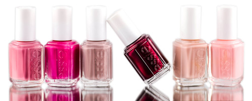 Nail Polish: Essie Nail Polish - Pinks and Roses