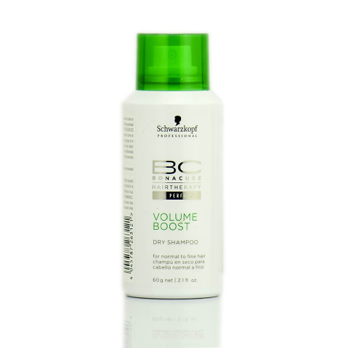 Schwarzkopf BC Bonacure Cell Perfector Volume Boost Dry Shampoo