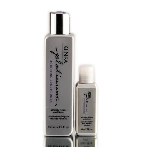 Kenra Platinum Bodifying Ulimate Volume Shampoo