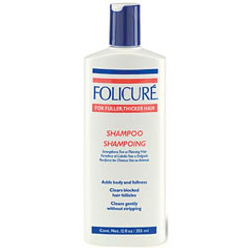 Folicure Shampoo