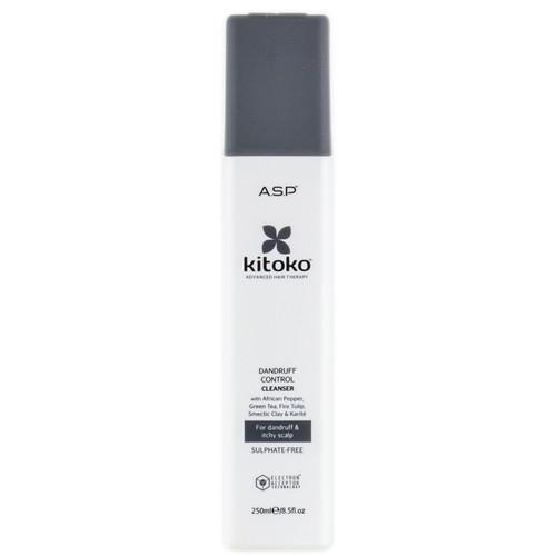ASP Kitoko Dandruff Control Cleanser