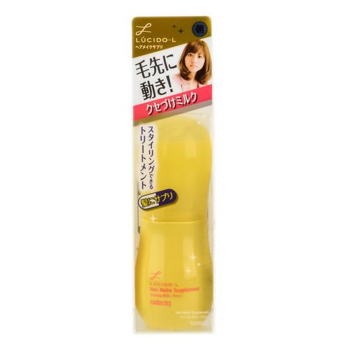 Lucido-L Hair Make Supplement Styling Milk