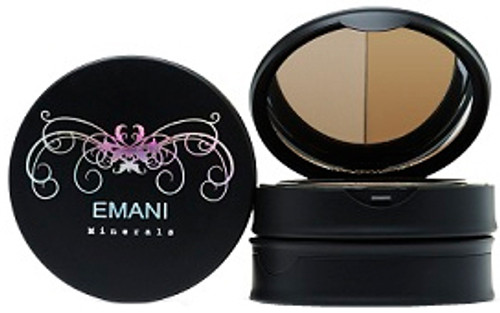 Hydrating Serum and Foundation Primer by emani #16