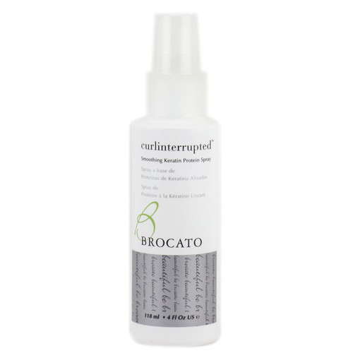 Brocato Curlinterrupted Keratin Protein Spray