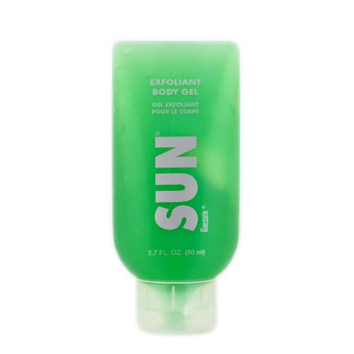 Giesee Sun Exfoliant Body Gel
