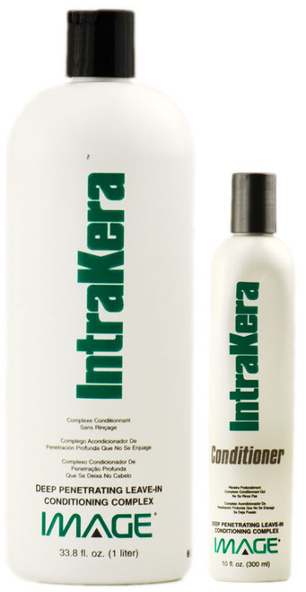 Image IntraKera Conditioner - Deep Penetrating Leave-In Conditioning Complex