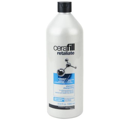 Redken Cerafill Retaliate Shampoo