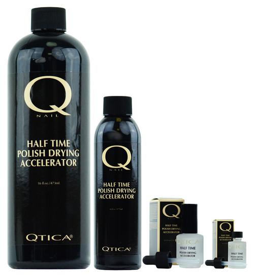 Nail Supplements: Qtica Half Time Polish Drying Accelerator
