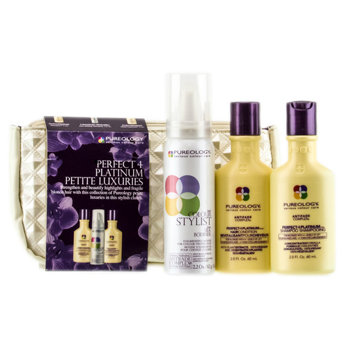 Pureology Perfect 4 Platinum Petite Luxuries