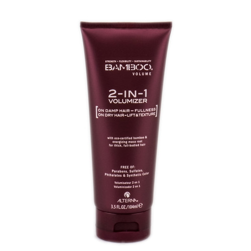Alterna Bamboo Volume 2-in-1 Volumizer