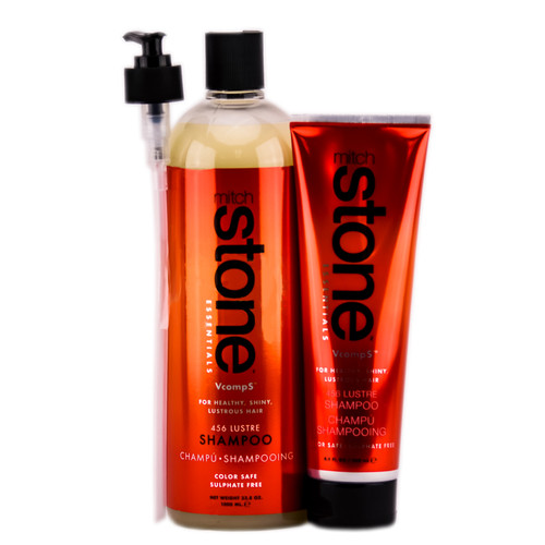 Mitch Stone Essentials VcompS Color Safe Shampoo