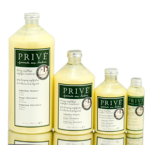 Prive Shining Weightless Amplifier Conditioner # 17