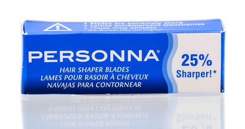 Personna Hair Shaper Blades