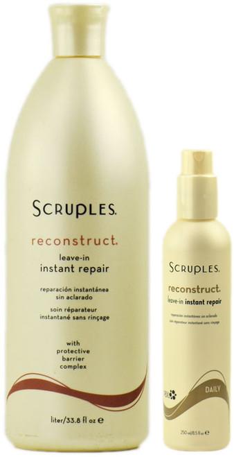 Scruples Reconstruct Leave-In Instant Repair