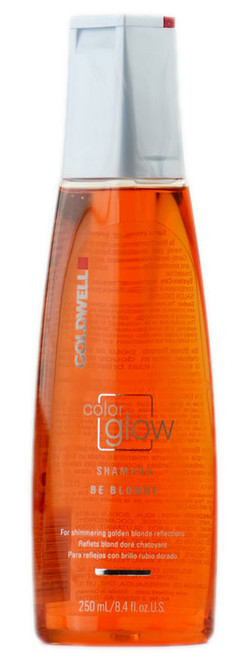 Goldwell Color Glow Be Blonde Shampoo