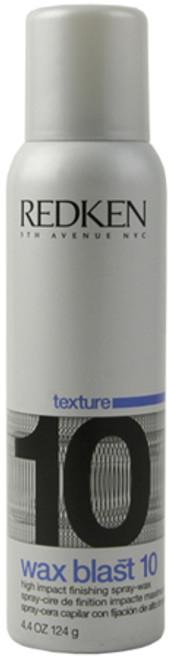 Redken Texture Wax Blast 10 High Impact Finishing Spray Wax