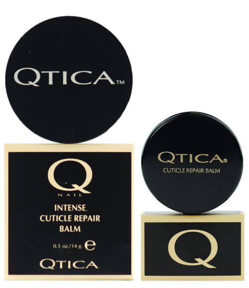 Nail Supplements: Qtica Intense Cuticle Repair Balm