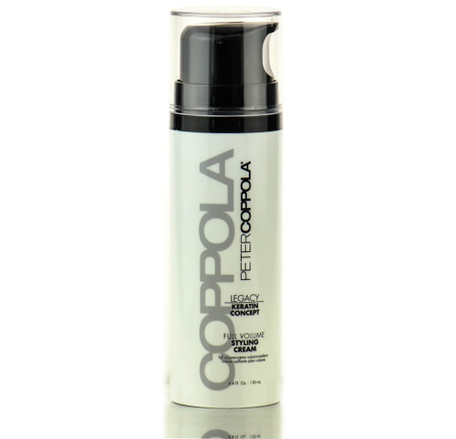 Peter Coppola Keratin Concept Full Volume Styling Cream