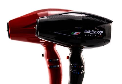 BaByliss PRO Volare Ferrari Hair Dryer