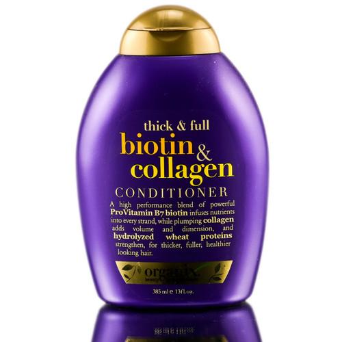 Organix Biotin & Collagen Conditioner