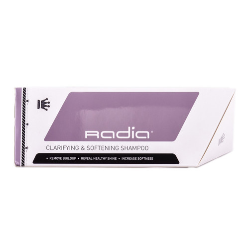 DS Laboratories Radia Clarifying & Softening Shampoo