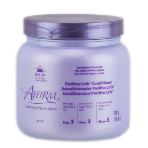Avlon Affirm Positive Link Conditioner