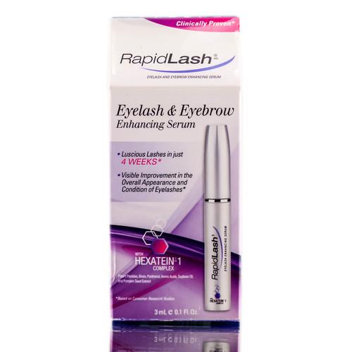 RapidLash Eyelash & Eyebrow Enhancing Serum