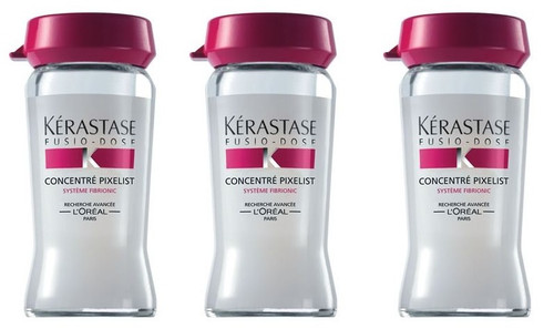 Kerastase Reflection Pixelist Post-Color Brilliant Shine Treatment for Color-Treated Hair