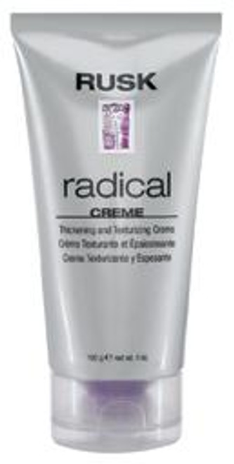 Rusk Radical Creme - Thickening and Texturizing Cream