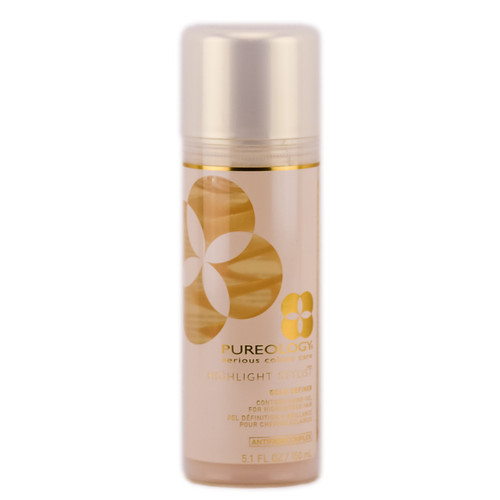 Pureology Highlight Stylist Gold Definer